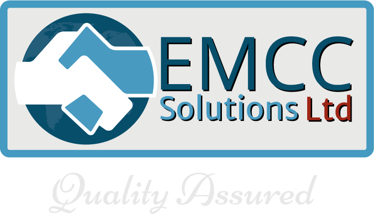 EMCC Solutions Ltd Logo